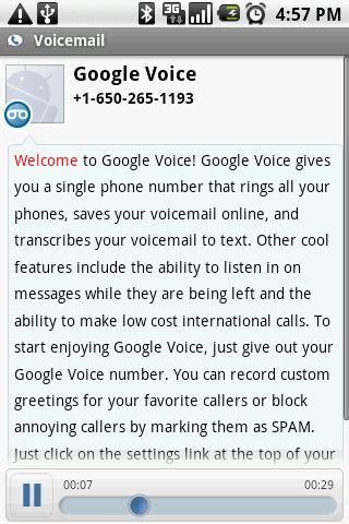 Get Voice Messages From by How To Get Voice In Canada Eesmyal