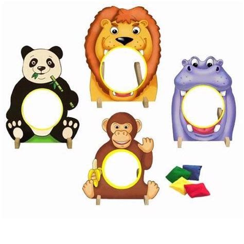 zoo themed birthday party games 17 best images about zoo party ideas on pinterest jungle