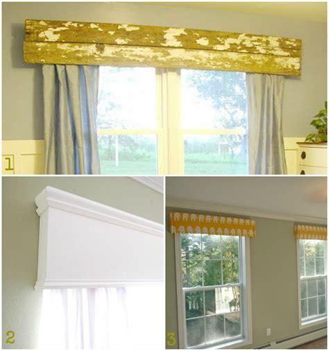 cornisas ventanas pitis and lilus ideas y diy originales para decorar con