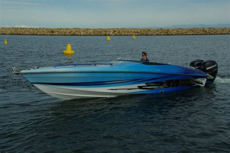 deck boat reviews concept 30 sport deck boat review yachthub