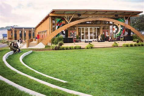 new zealand s leading outdoor room specialists zones te kura whare tūhoe living building whakatāne new zealand