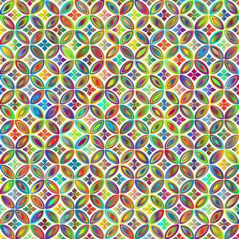 pattern no background clipart prismatic floral design pattern 3 no background