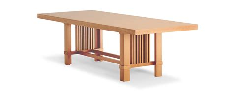 frank lloyd wright table 608 taliesin 2 tables frank lloyd wright cassina