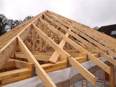 building a frame house self build timber frame houses part 4