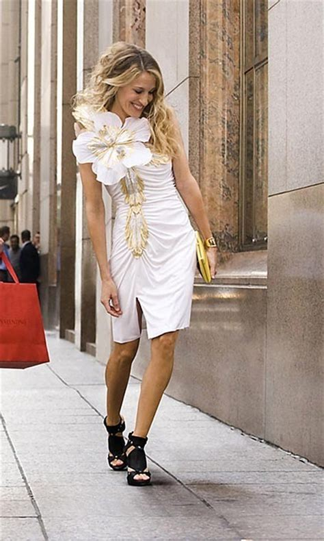 Carie Top and the city 3 carrie bradshaw s best