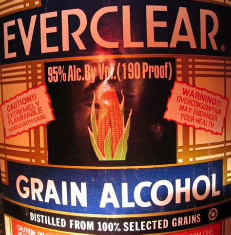 Everclear Detox by Everclear 6x6 On Curezone Image Gallery
