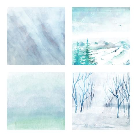 watercolor pattern paper scrapbook paper watercolor winter pattern by the dutch