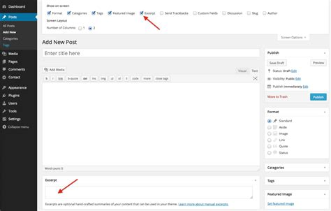 wordpress excerpt layout 5 easy ways to limit post excerpt length in wordpress