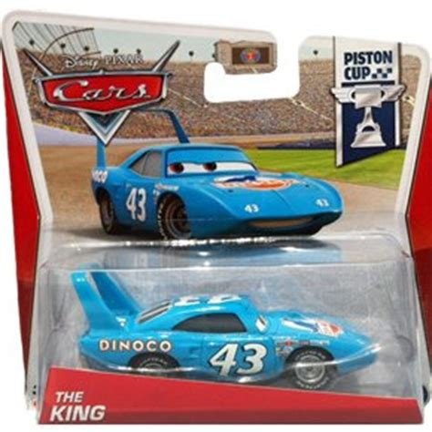 kings offer hope of checking world cup run riot daily mail online amazon com disney cars piston cup the king toys games