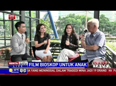 film bioskop cinderella youtube lunch talk film bioskop untuk anak 4 youtube
