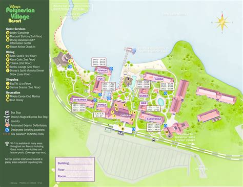 resort map walt disney world maps wdw planning