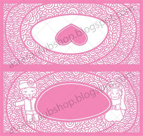 format vektor adalah kad kahwin 9 kk doodle 003 artspiration shop