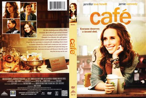 dvd cafã cafe dvd scanned covers cafe dvd covers