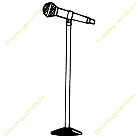 microphone clipart this microphone clip clipart panda free clipart