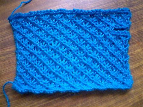 puntos de crochet estrella tejidos kang 233 l mitones con punto estrella
