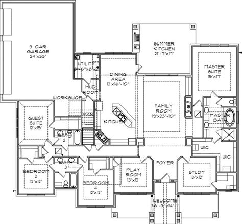 Donald Gardner House Plans pin by jeannie adkins on multi generational house plans