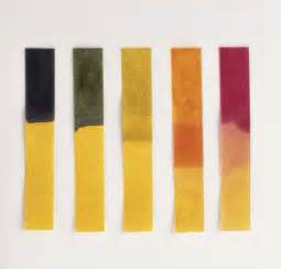 what color does acid turn litmus paper 301 moved permanently