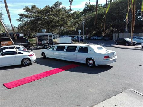 Wedding Limo Prices by Price List Stretch Limousine Hire Rates Brisbane