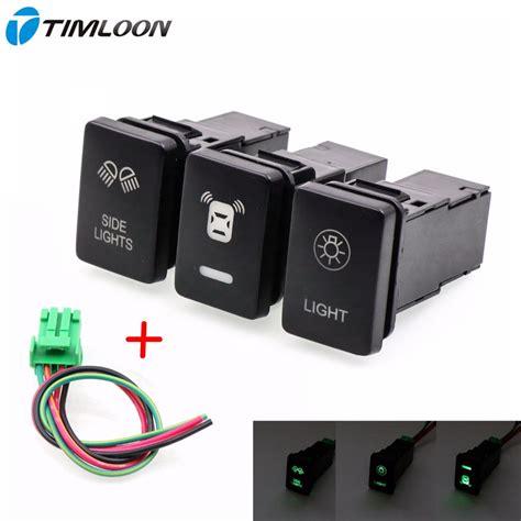popular fog light switch toyota buy cheap fog light switch