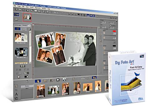 Foto Design Program Free Download | dg foto art gold free download and software reviews