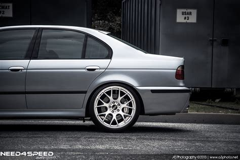 custom bmw m5 take a walk down memory lane with this custom bmw e39 m5