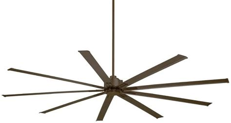 minka aire 96 inch rubbed bronze xtreme ceiling fan