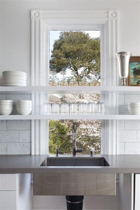 17 best ideas about shelf window on