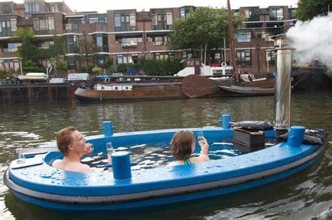 floating hot tub nobody wonders about floating hot tubs 171 joyanna adams