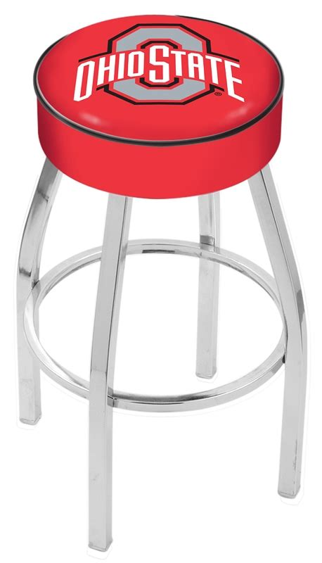 College Bar Stools And Tables by Ohio State Bar Stool L8c1 L8c125ohiost Chairs Table