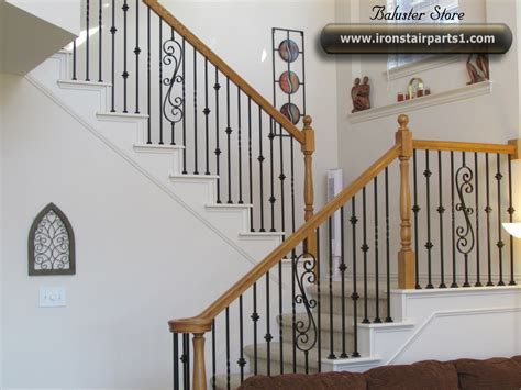 Metal Banisters by Installation Guide High Quality Powder Coated