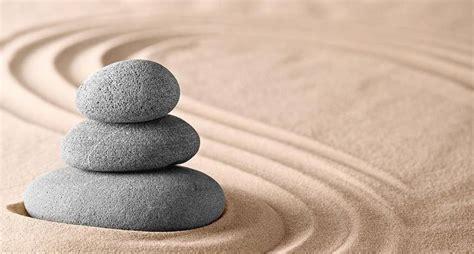 pietre per giardino zen il benessere dei giardini zen quale giardino la