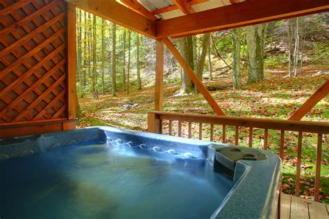 Starkey Park Cabins by Cabins In Pigeon Forge And Gatlinburg Caney Creek Cabin Rental