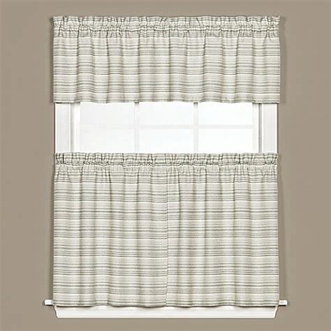 bed bath and beyond marina marina window treatments collection www bedbathandbeyond com