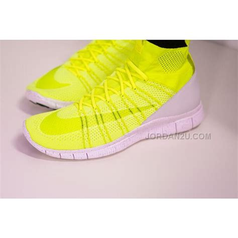 Nike Flyknit 50 Mercurial C 23 nike free flyknit mercurial superfly htm volt mens shoes