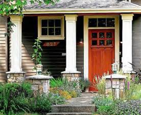 Colors For Front Doors For Houses 30 Front Door Ideas And Paint Colors For Exterior Wood Door Decoratio
