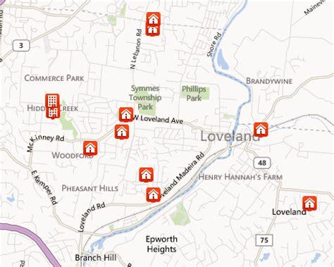 houses for sale loveland ohio homes for sale in loveland oh new listings