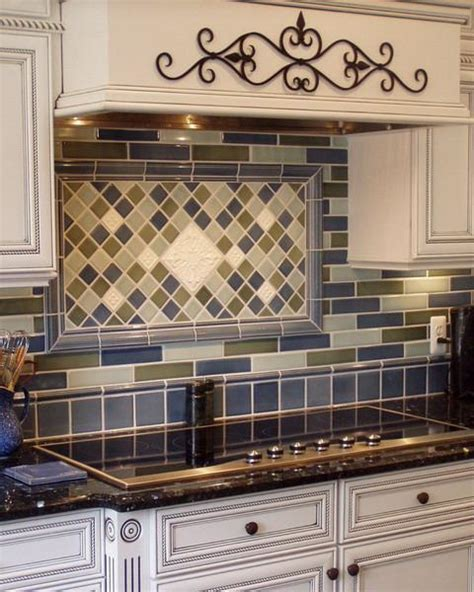 creative backsplash ideas for kitchens modern wall tiles 15 creative kitchen stove backsplash