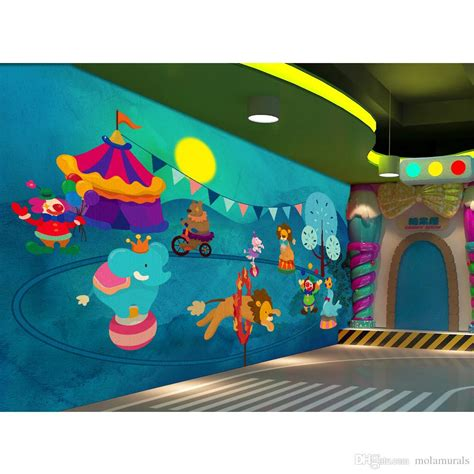 Kinder Wallpapers With 34 Items by Custom Photo Wallpaper 3d Wall Mural For Wall For