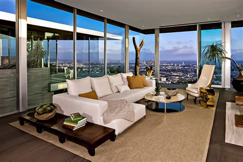 celebrity home interior celebrity homes dj avicii s beautiful la villa