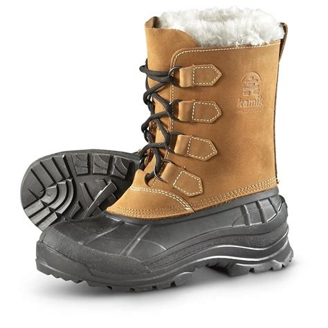 Family Sweepstakes - kamik winter boots for the whole family sweepstakes