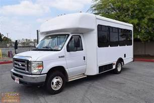 2008 ford e 350 passenger box truck for sale 45 024