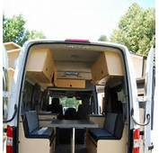 1000  Images About Sprinter Conversion On Pinterest