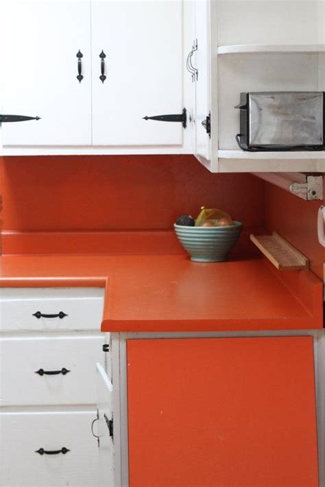 How To Redo Laminate Kitchen Countertops by 1000 Ideas About Painting Laminate Countertops On