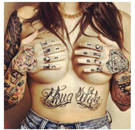 thug life tattoos 39 best images about thuglife on