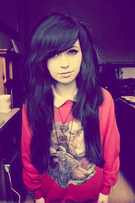 hairstyles indie girl indie girl hairstyles www pixshark com images