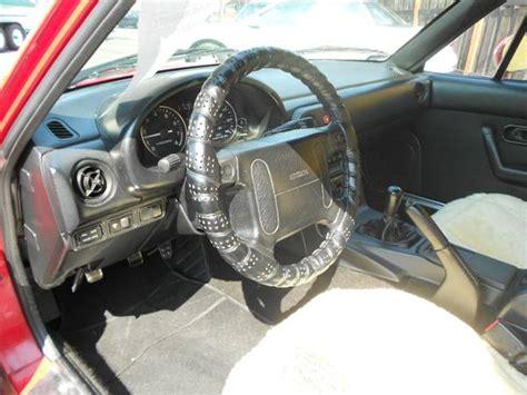 1992 Mazda Miata Interior what happens when retro gets 1992 mazda miata but trusty