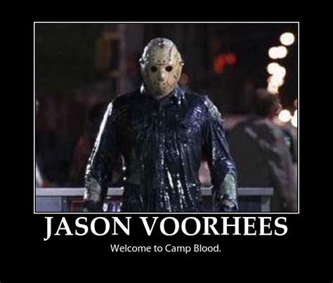 Jason Voorhees Memes - halloween week special event