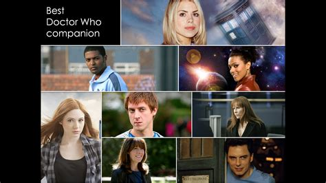 best doctor who best doctor who companion doctorwhoinfo