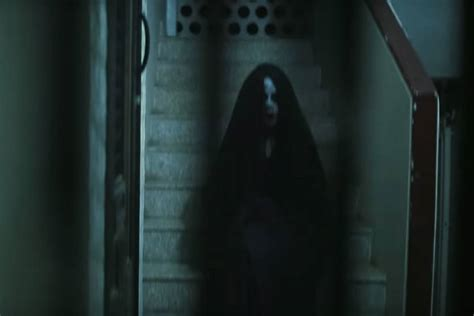short film about ghost say hi to a new nightmare in this chilling horror short