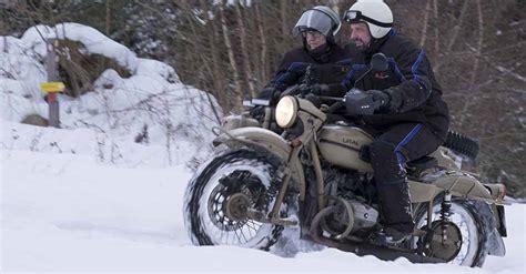 Motorrad Beiwagen Treffen by Ural Feldj 228 Ger Ural Stammtisch Ural Gespann Beiwagen